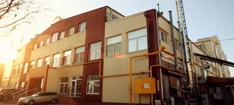 Реконструкция существующего предприятия по производству хлебобулочных изделий по адресу: ул. Вагоностроительная, 49 в г. Калининграде
